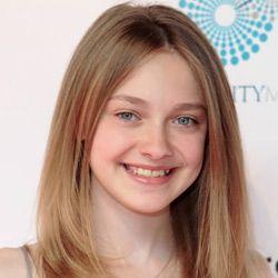Dakota Fanning, Si Kecil Yang Beranjak Dewasa
