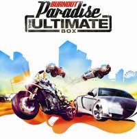 Burnout Paradise, Ajang Seru Merusak Mobil