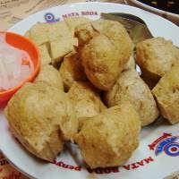 Tahu Pong Gimbal Asli Semarang
