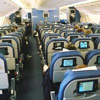 Bagasi Hilang Akibat Petugas Check In KLM Airport Flumicino Lalai