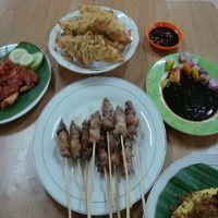 Wong Tegal Bikin Lidah Bergoyang