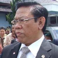 Agung Laksono Ikut Ramaikan Seleksi Ketua BPK