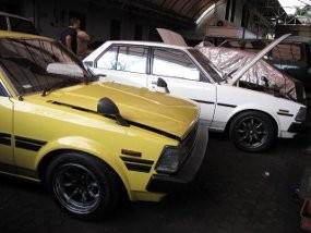 Kazero Buat Mobil Lawas
