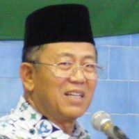 Pejabat Pemkot Bandung Serahkan Rp 150 Juta Dana Wakaf