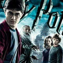 5 Fakta Harry Potter and the Half-Blood Prince