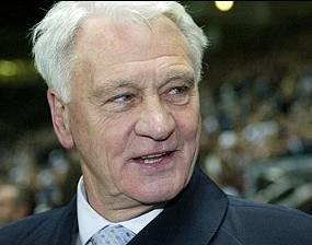 Sir Bobby Robson Wafat