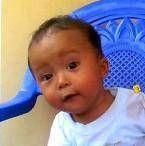 Mod. Arief Julianto, 1 Tahun; Lelaki; m