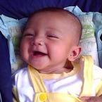 Rafli Areli, 1 Tahun; Lelaki; m