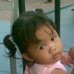 Aniq Ariqah Salsabila, 2 Tahun; Perempuan; f