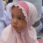 Shafa Maura Raihanah, 1,2 Tahun; Perempuan; f