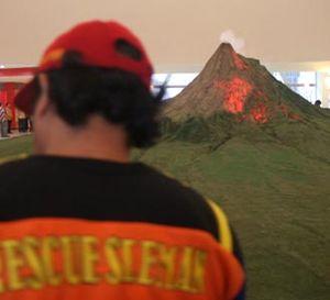 Museum Gunung Merapi Diresmikan