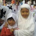 Azra Azayaka, 3,3 Tahun; Perempuan; f
