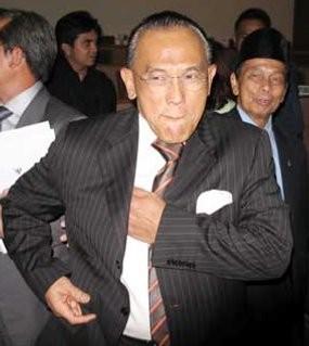 Susunan Pengurus DPP Partai Golkar 2009-2014