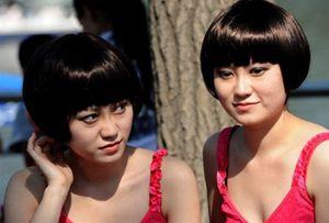 Festival Kembar di Beijing