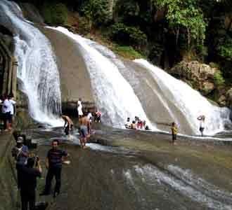 Pesona Taman Bantimurung