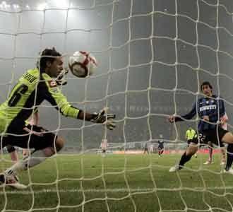 Inter Milan Tundukkan Palermo