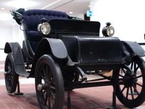 Sejarah Mobil Hybrid Dunia