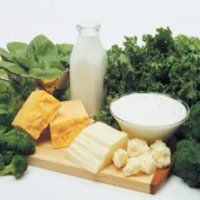 10 Makanan yang Memperkuat Tulang