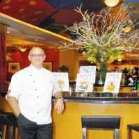 Santap Siang Exclusive Bersama Claudio Sadler