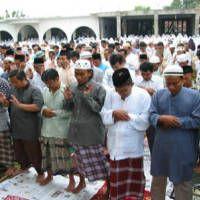 Semua Ormas Islam Sepakat Idul Adha 27 November