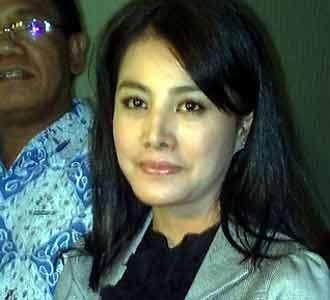 Cici Paramida Ngadu ke Menteri