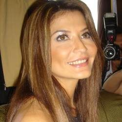 Tamara Bleszynski Masih Ditolak Rasya
