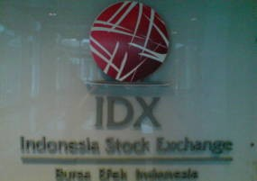 Emisi IPO 2009 Anjlok 84,45%