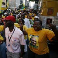 Memikirkan Keamanan Afsel Pasca Kasus Togo