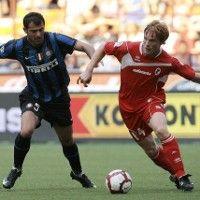 Penalti Milito Selamatkan Inter