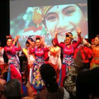 Indonesia Targetkan 200.000 Pelancong Belanda