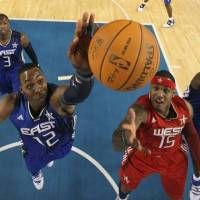 Timur Menang, Wade MVP