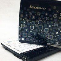 Lenovo IdeaPad S10-3t, Netbook Sentuh Berlayar Putar
