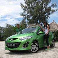 Yogurt Rasa Mazda2