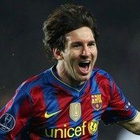 Sakit Gigi, Messi Mungkin Absen