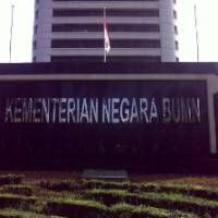 Kementerian BUMN Siap Bantu KPK Usut Kasus Suap Innospec