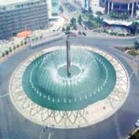Pakai Patung Selamat Datang Sebagai Logo, Grand Indonesia Digugat