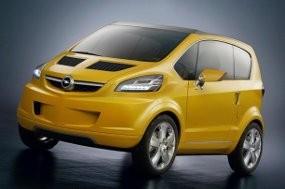 GM Siapkan City Car Terbaru