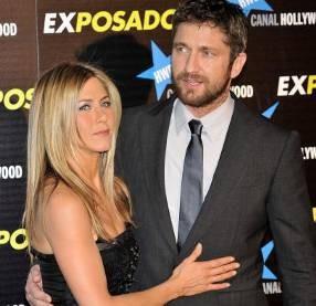 Jennifer Aniston Fokus Bahagiakan Diri Sendiri