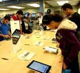 iPad 3G Resmi Dirilis di AS