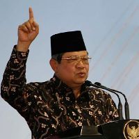 Ke Malaysia, SBY Mungkin Tengok Tim Thomas-Uber