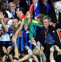 Sneijder: Semua karena Mourinho