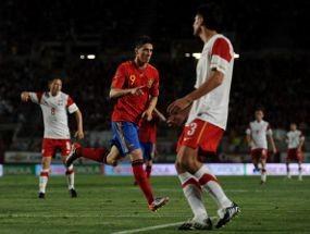 Spanyol Bintang Enam