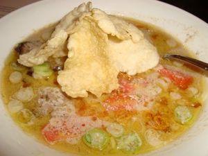 Icip-icip Kuliner Jadoel Betawi