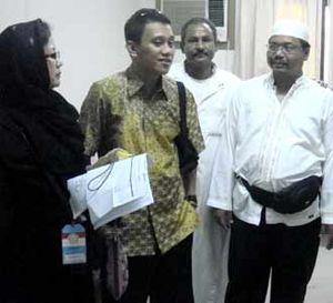 Komisi VIII Awasi Persiapan Haji di Arab Saudi
