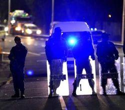 Tengah Malam Dirazia Polisi