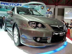 Sedan Andalan Proton