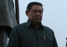 Teroris Ancam SBY di Ciwidey