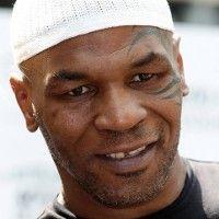 Tyson, Dari Tanah Suci ke Gubuk di Myanmar