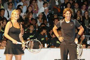 Pesta Tenis di New York