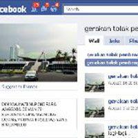 Gerakan Tolak Gedung Baru DPR Muncul di Facebook